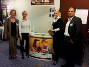 Better life for celiacs – konferenca AOECS